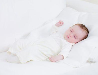 Jeunes parents : comment mieux dormir ?