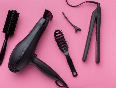 Comment lisser mes cheveux sans chaleur ?