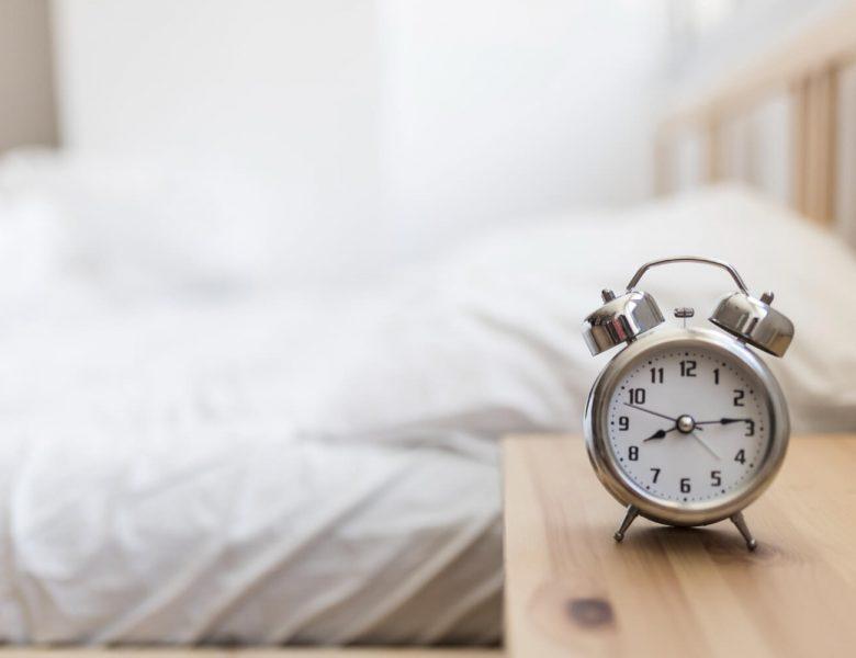 Le sommeil change-t-il avec l'âge ?